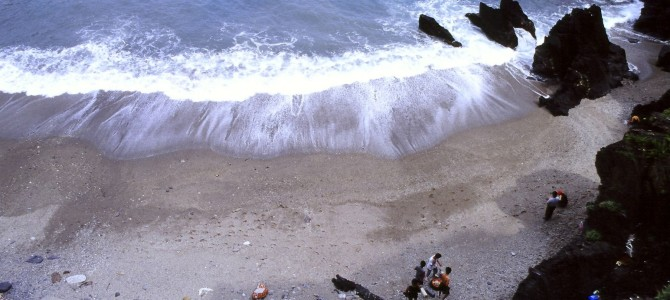 潮汐發電技術的原理和優勢